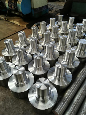Other Forgings -3